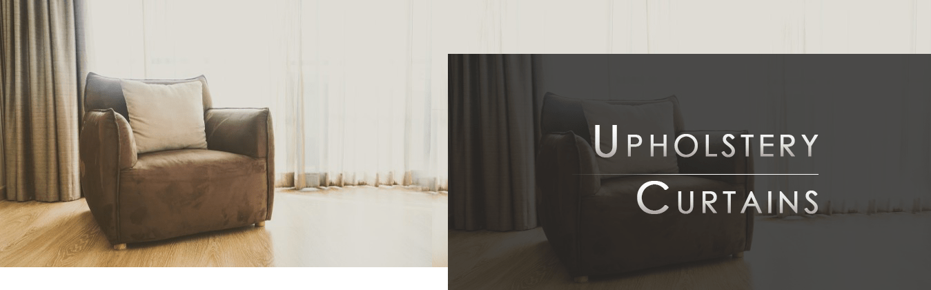 Upholstery and Curtains in Kenya